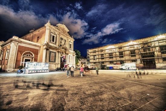 Foto Piazza Dei Cavalieri A Pisa - 550x370