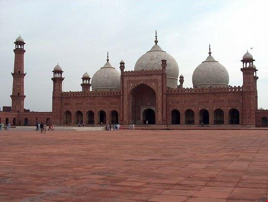 lahore baadshahi mosque