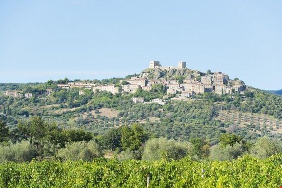 Castello di Montemassi