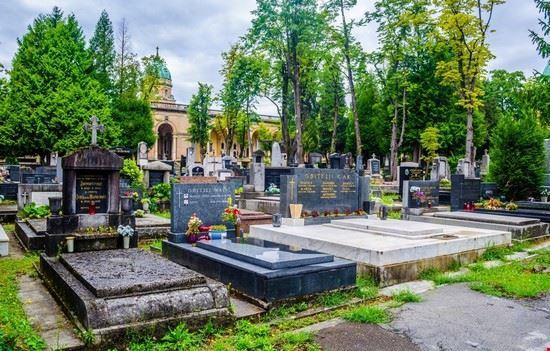 zagabria cimitero mirogoj