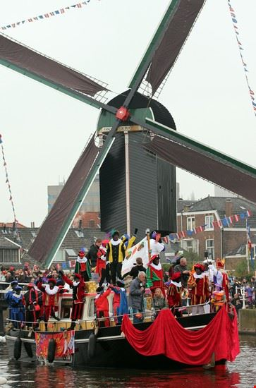 utrecht holland celebrations