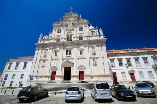 coimbra cattedrale nuova