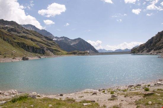 110178 gressoney-la-trinite lago gabiet