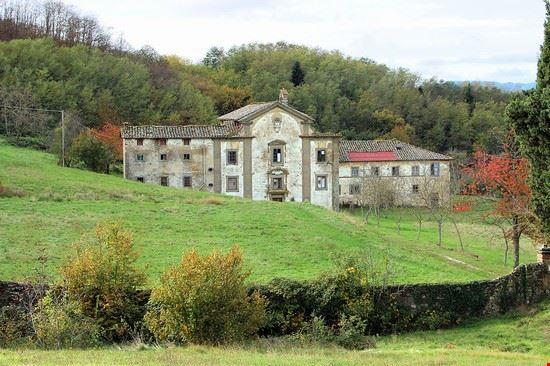 borgo san lorenzo badia del buonsollazzo
