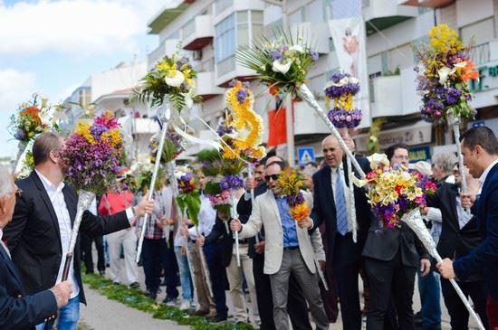 faro portugal celebration