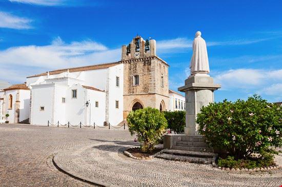 cattedrale faro