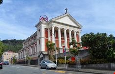 wellington cathedral