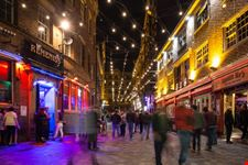 liverpool matthew street