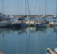 Bisceglie Harbour