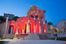 brescia tempio capitolino