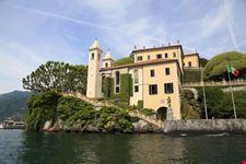 Villa Balbianello a Lenno
