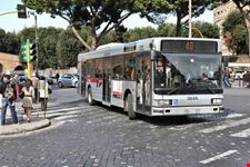 roma trasporti
