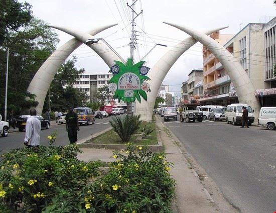 mombasa moi avenue mombasa