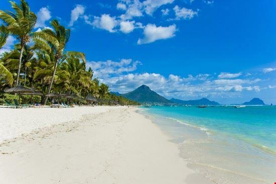 dove andare in vacanza a ottobre Mauritius