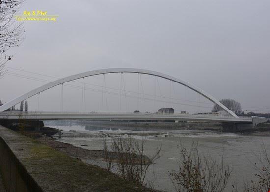 nuovo ponte meier arch richard meier alessandria