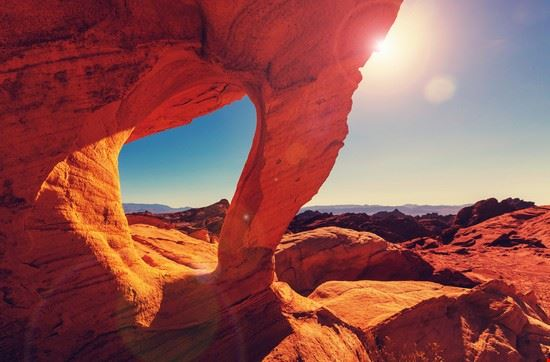 denver valley of fire