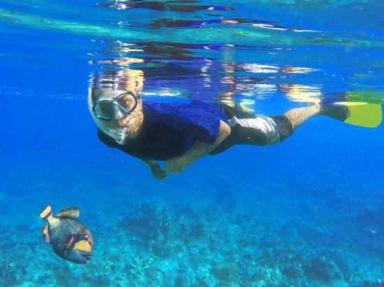 hermosillo snorkeling