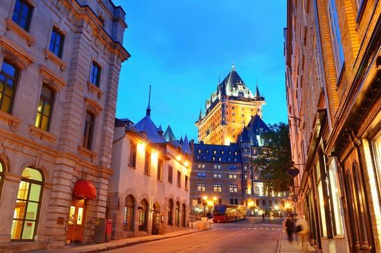 Siti di incontri in Quebec City