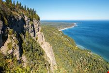 quebec forillon national park