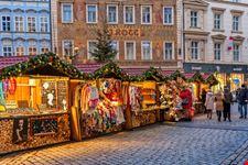 praga mercatini di natale