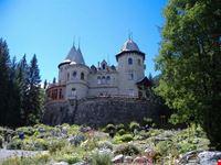 Castello di Savoia - Gressoney-St.Jean