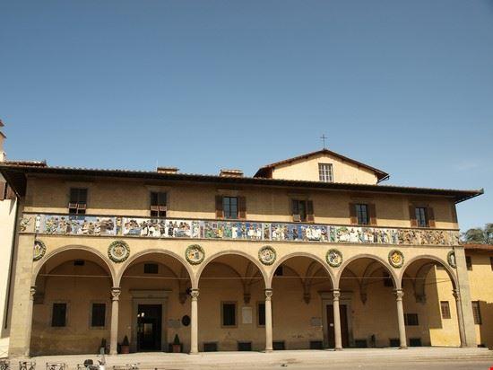 Vecchio Ospedale del Ceppo