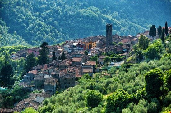 Foto Benabbio a Bagni di Lucca - 550x366 - Autore: Redazione (3 di 3)