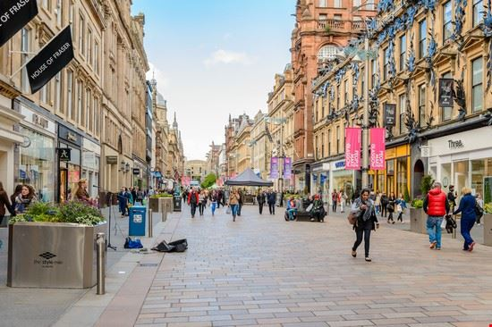 buchanan street glasgow