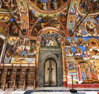 110843 sofia monastero di rila
