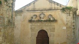 Chiesa di San Nicola (fine XIV sec.)