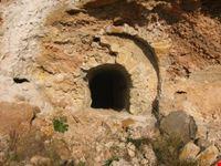 Uno scorcio della Miniera Ciavolotta.