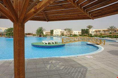 Resort sul Mar Rosso