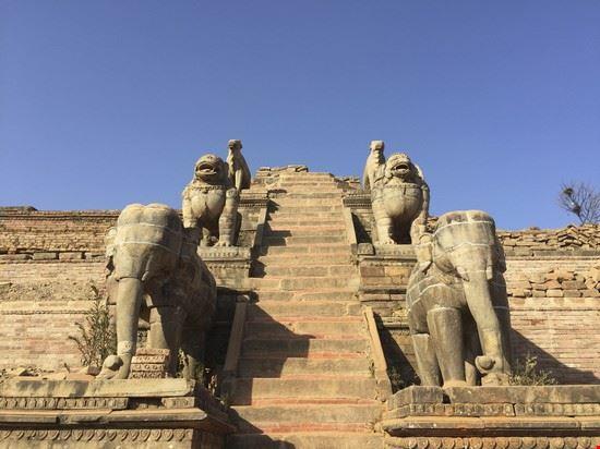 kathmandu bhaktapur