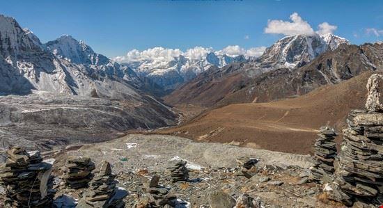 kathmandu himalaya