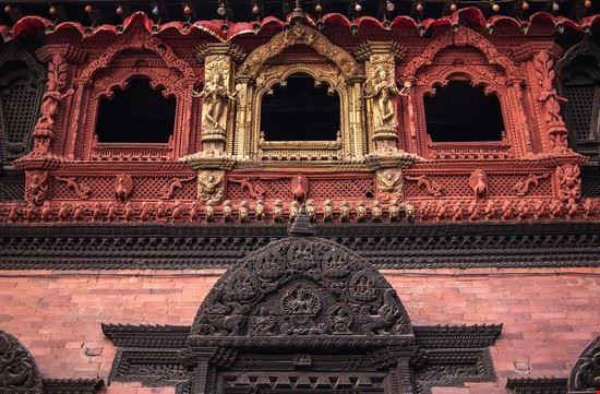 kathmandu palazzo kumari