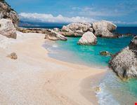 cala mariolu spiaggia baunei