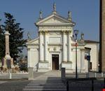 chiesa parrocchiale di Zero Branco
