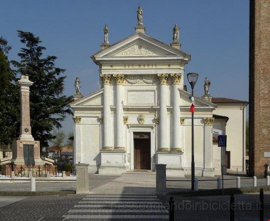 111025 zero branco chiesa parrocchiale di zeno branco