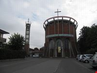 Chiesa  di Vigolzone