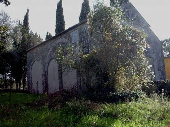 Abbazia Arghendesca