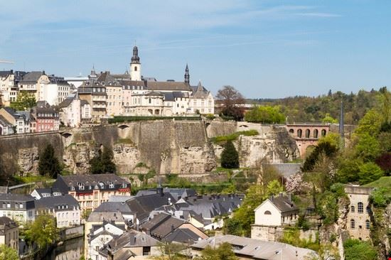 lussemburgo lussemburgo