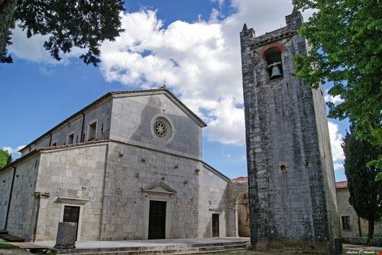 Pieve romanica a La Cappella