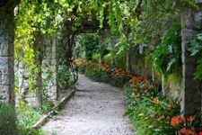 giardini di hanbury ventimiglia