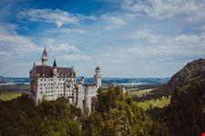castello di neuschwanstein fuessen
