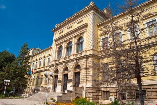 varna museo archeologico di varna
