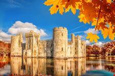 castello di bodiam brighton