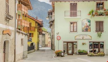 Skirama Dolomiti Adamello-Brenta