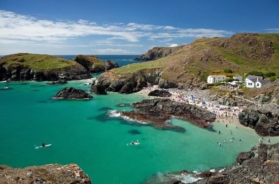 kynance cove bath