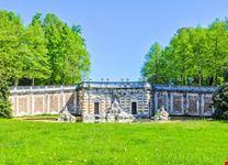torino parco del castello