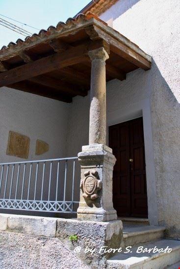 portale chiesa dell'assunta satriano di lucania
